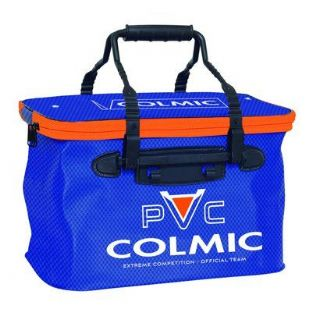 Colmic Lion PVC Carry Bag - Large